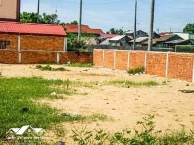Preaek Pra, Phnom Penh | Land for sale in Chbar Ampov Preaek Pra img 4