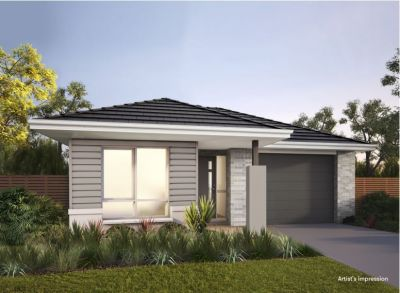 QUALITY NEW HOME & LAND PACKAGES