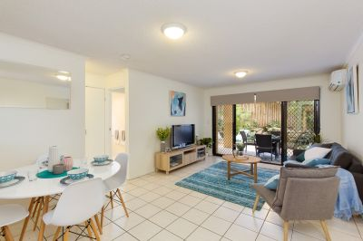 Spacious Apartment in Central Paddington