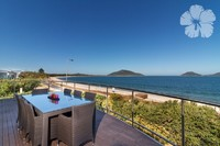 Knockout Views, Sensational Holiday Home