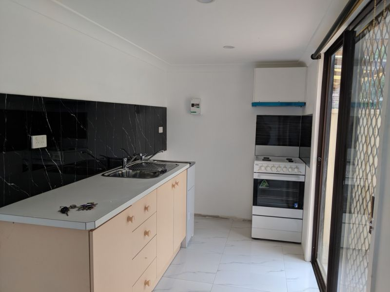 Nicely Appointed Granny Flat