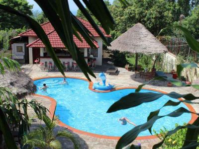 Sangkat Buon, Sihanoukville | Hotel for rent in Sihanoukville Sangkat Buon img 1