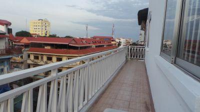 Phsar Thmei I, Phnom Penh | Condo for rent in Daun Penh Phsar Thmei I img 3