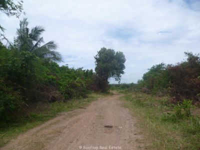 Kep | Land for sale in Kep  - SOLD img 1