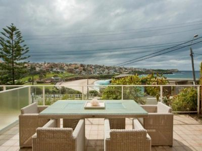 1068 Right on Bronte Beach