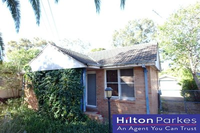 RENOVATE TO YOUR HEARTS CONTENT ON 670M2 BLOCK
