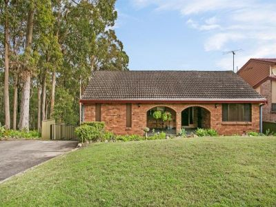 12 Helmsdale Drive, VALENTINE