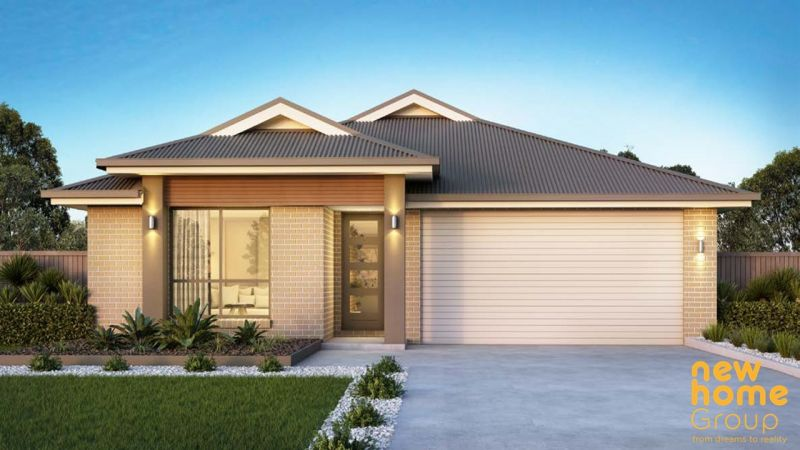QUALITY HOME AND LAND PACKAGES - FROM DREAMS TO REALITY