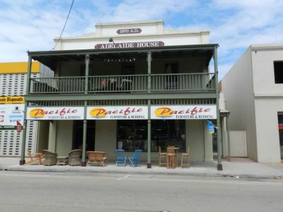 ICONIC TWO STOREY INVESTMENT FREEHOLD
