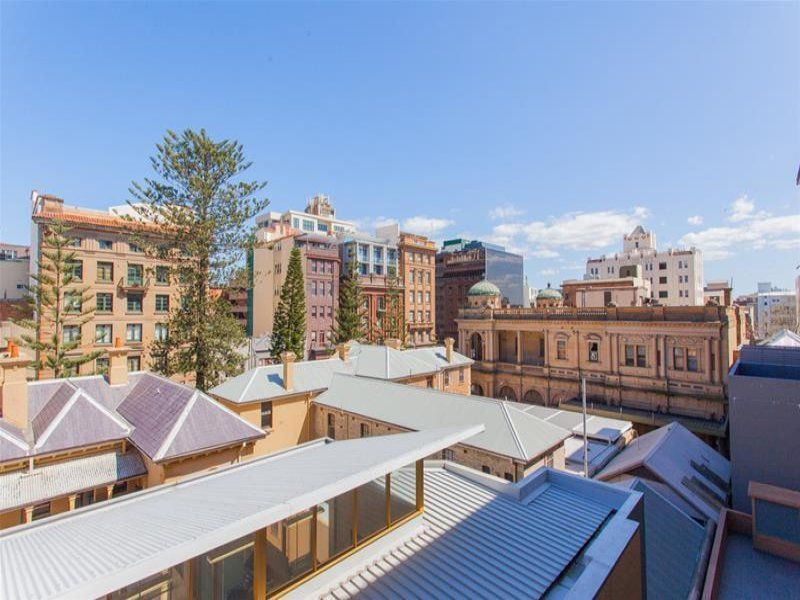 607/6 Watt Street, NEWCASTLE