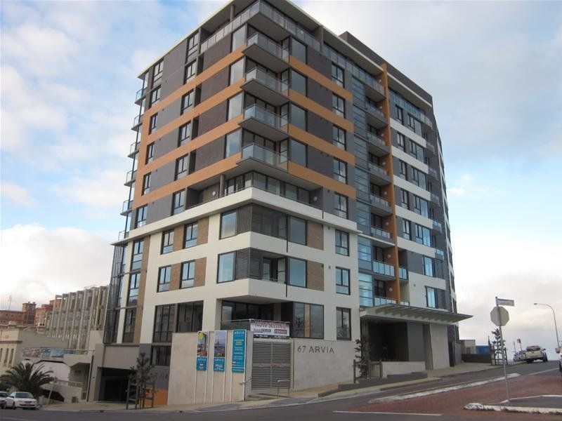 406/67 Watt Street, NEWCASTLE