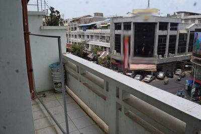 Ou Ruessei 2, Phnom Penh | Condo for sale in 7 Makara Ou Ruessei 2 img 4