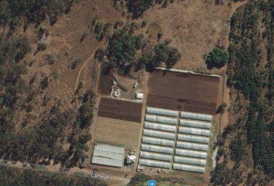 CHAMBERS FLAT, QLD 4133