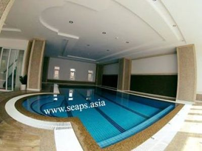 Veal Vong, Phnom Penh | Condo for rent in 7 Makara Veal Vong img 4