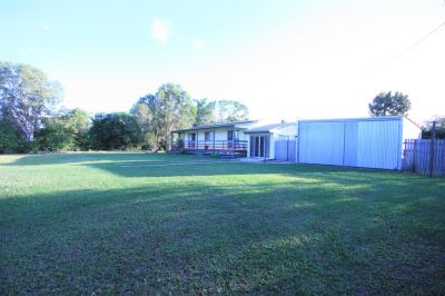 Room to move on this 2500m2 property