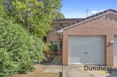 4/23 Chester Road, Ingleburn, NSW
