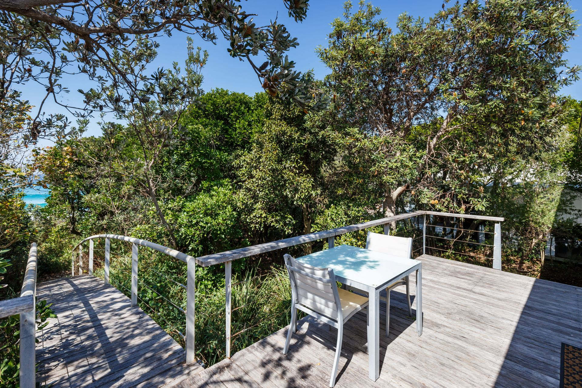 Additional photo for property listing at Unique beachfront investment, two adjoining landholdings  Boomerang Beach, New South Wales,2428 Austrália