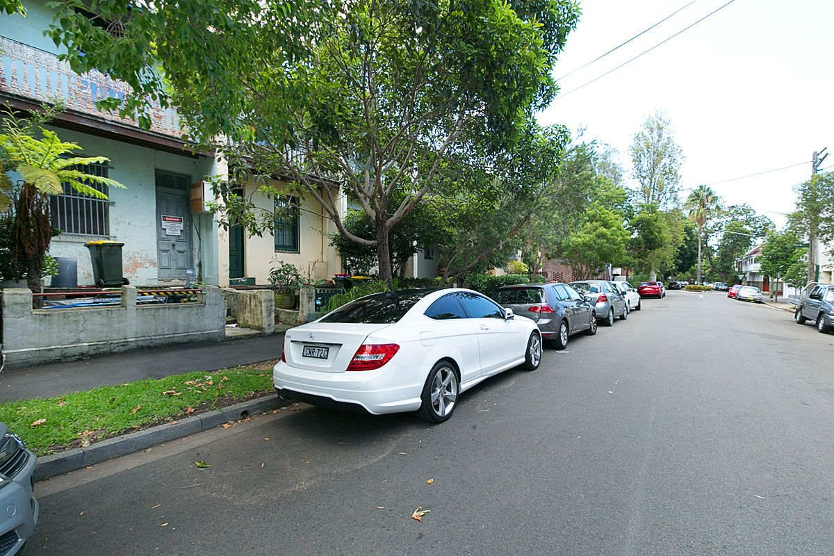 77 Rose Street, Chippendale