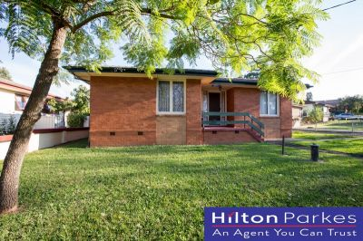 Lovely Renovated Home!