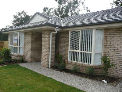 Brand New Estate - Modern Family Home