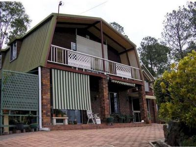 TOWN ACREAGE - 3 BEDROOM HOME - SHED