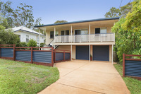 COMPLETE FAMILY HOME with POOL & GREAT STREET APPEAL