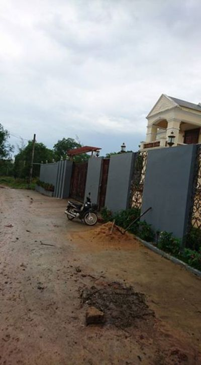 Sangkat Buon, Sihanoukville | Land for sale in Sihanoukville Sangkat Buon img 1