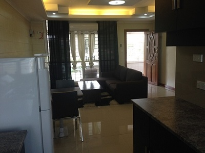 Block of Units for rent in Port Moresby Korobosea