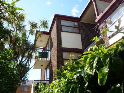 11/3 Gordon Street, Footscray