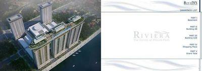 D.I. RIVIERA  Condominium, Tonle Bassac, Phnom Penh | Condo for sale in Chamkarmon Tonle Bassac img 8