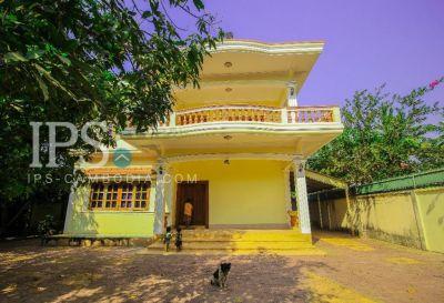 Kouk Chak, Siem Reap | House for rent in  Siem Reap Kouk Chak img 13