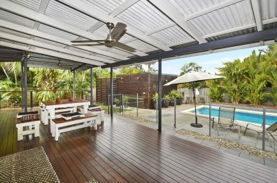 House for rent in Cairns & District Whitfield