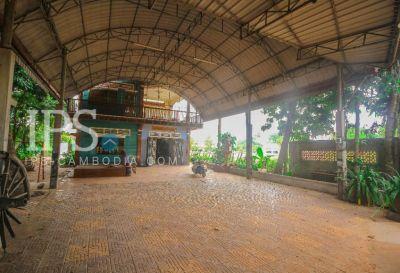 Svay Dankum, Siem Reap   House for rent in Siem Reap Svay Dankum img 23