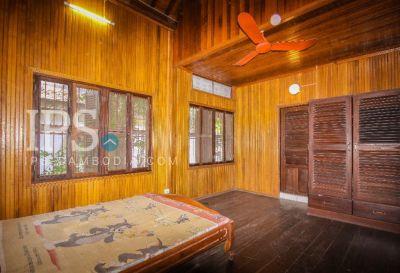 Sangkat Bei, Siem Reap | House for rent in Siem Reap Sangkat Bei img 7