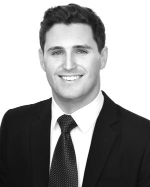 Tom Jamieson Real Estate Agent