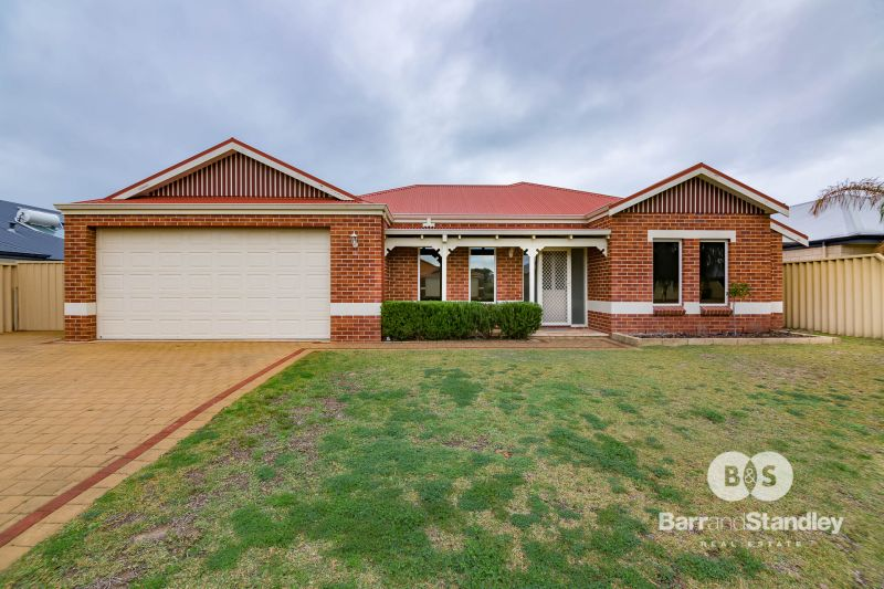 96 Hornibrook Road, Dalyellup
