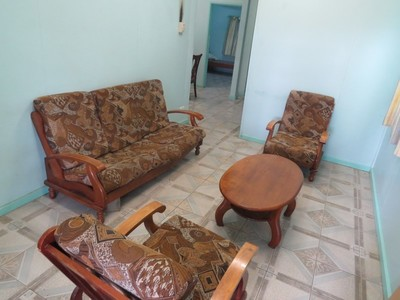 Apartment for rent in Port Moresby Garden Hills - LEASED