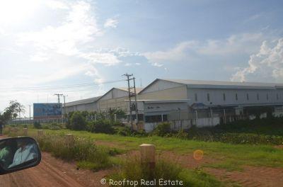 Baek Chan, Kandal   Land for sale in Angk Snuol Baek Chan img 0