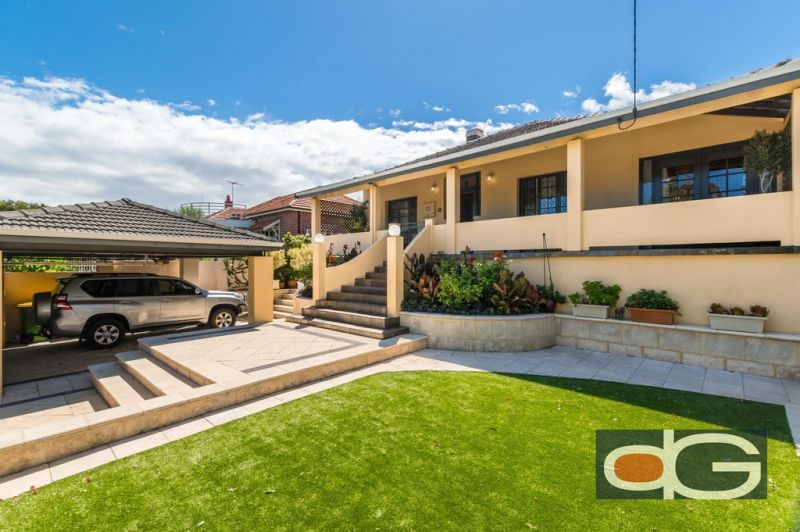 30 Daly Street, South Fremantle