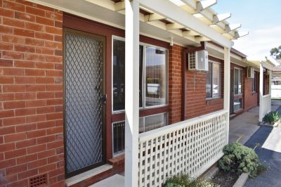 Renovated Two Bedroom Central Unit
