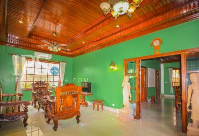 Sangkat Bei, Siem Reap | House for rent in Siem Reap Sangkat Bei img 1