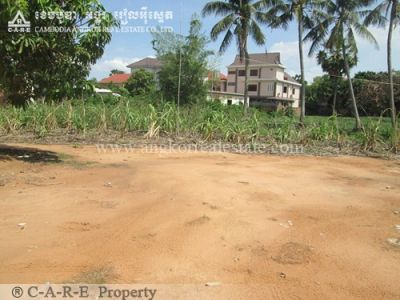 Svay Dangkum, Siem Reap | Retail for sale in Angkor Chum Svay Dangkum img 2