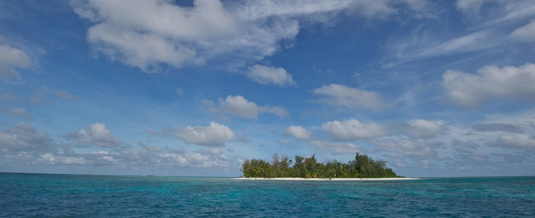 Additional photo for property listing at A world first - own part of a complete freehold atoll  Milne Bay, Papua Region,CONFLICTISLA Papua New Guinea