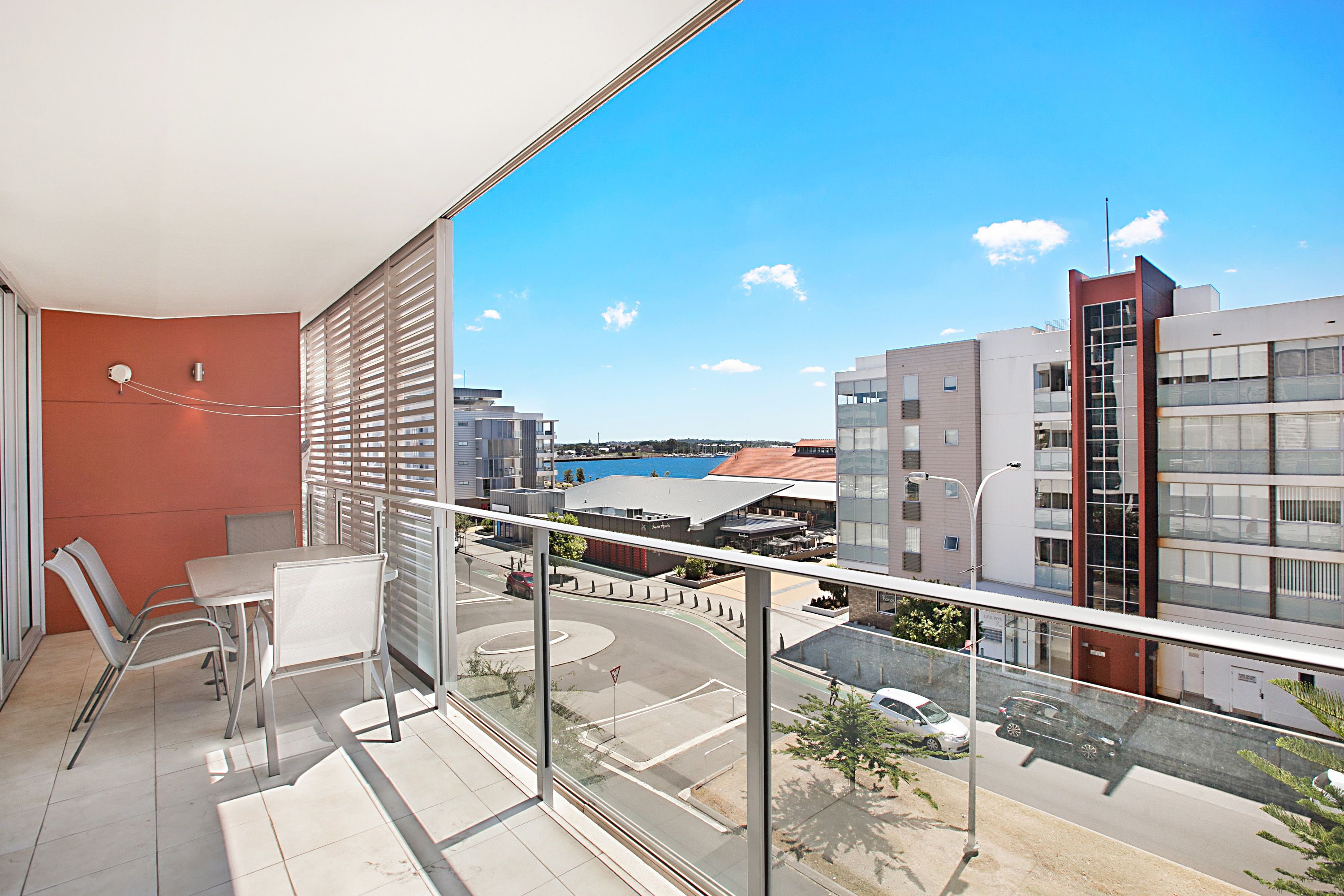 308/4 Honeysuckle Drive, Newcastle