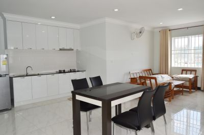 BKK2, Phnom Penh | from $500 USD, BKK 2, Phnom Penh | Condo for rent in Chamkarmon BKK 2 img 0
