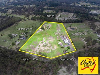 80 Michell Road, Thirlmere
