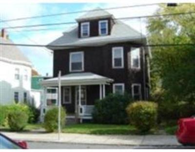Stately single family colonial located in the heart of the highly sought-after Oak Square area