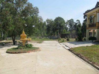 Sangkat Buon, Sihanoukville   Villa for rent in Sihanoukville Sangkat Buon img 1