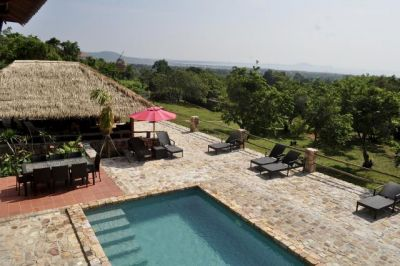 | Villa for sale in Kep  img 2