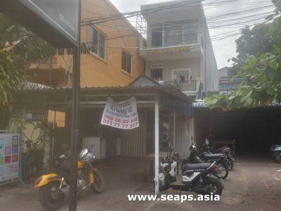 Sangkat Buon, Sihanoukville |  for sale in Sihanoukville Sangkat Buon img 0